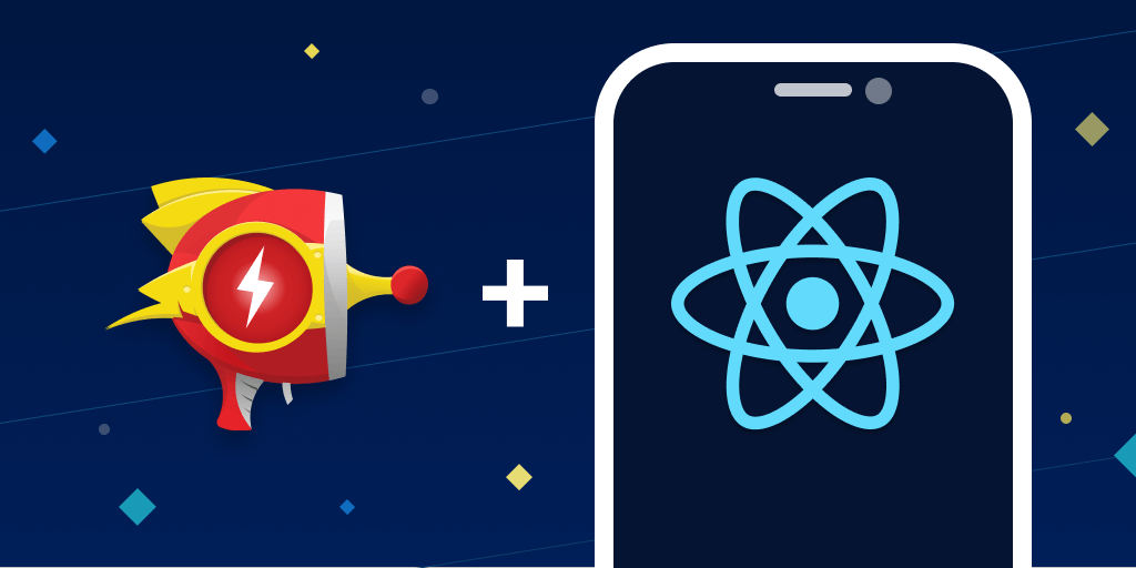 Feature image for Build successful React Native apps with Raygun