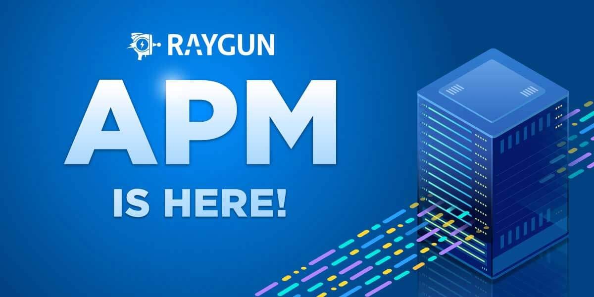 Feature image for Announcing Raygun APM: Project Proton revealed