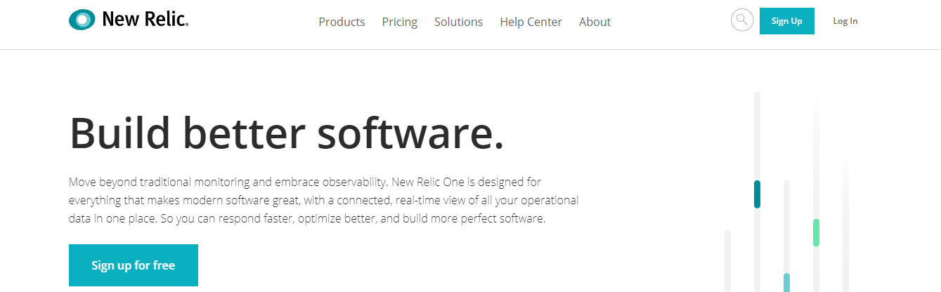 New Relic APM is an APM tool to consider