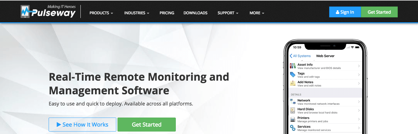 The top 19 Application Performance Monitoring (APM) tools in 2019