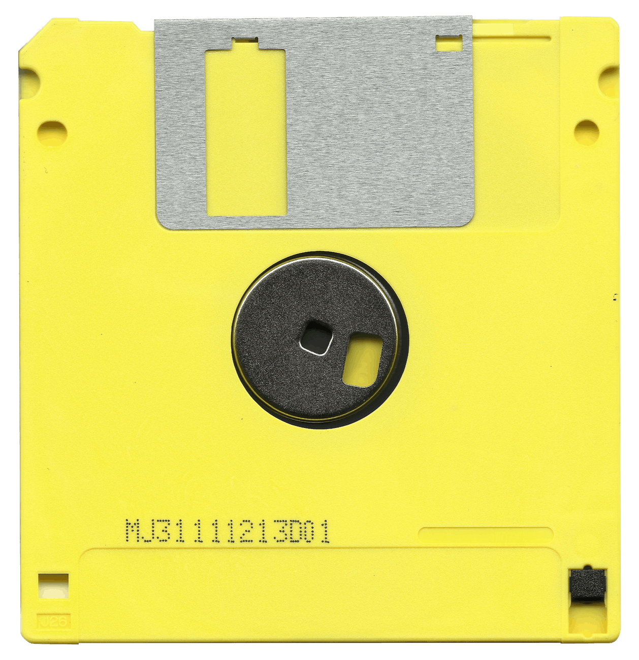 screenshot of a floppy disk