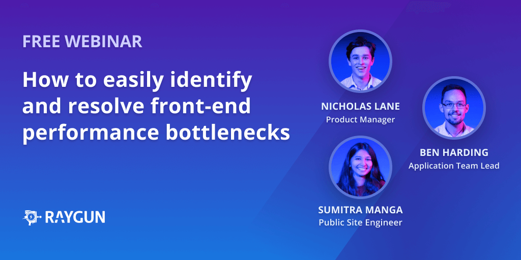 How to identify and resolve front-end performance bottlenecks featured image.