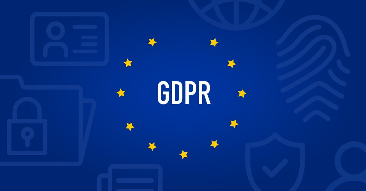 Feature image for Everything you need to know about how Raygun is handling GDPR