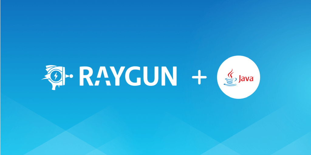 Feature image for Raygun and Java: Better error monitoring with Breadcrumbs and more