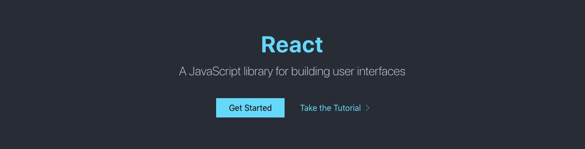 Marcos de JavaScript React.js