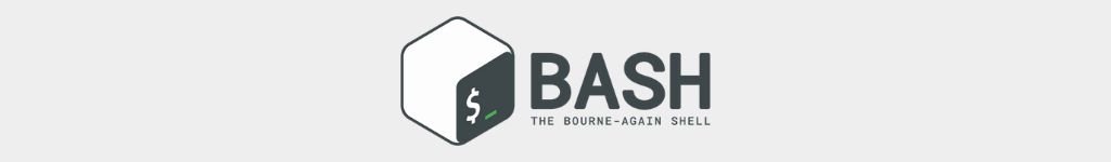 Bash is a popular programming language