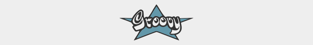 Groovy is a popular programming language