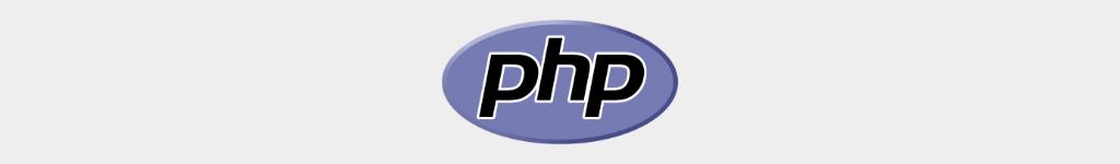 PHP-популярный язык программирования
