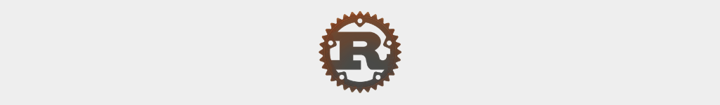 Rust is a popular programming language