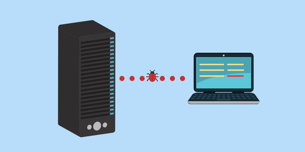 5 Server Monitoring Tools you should check out featured image.