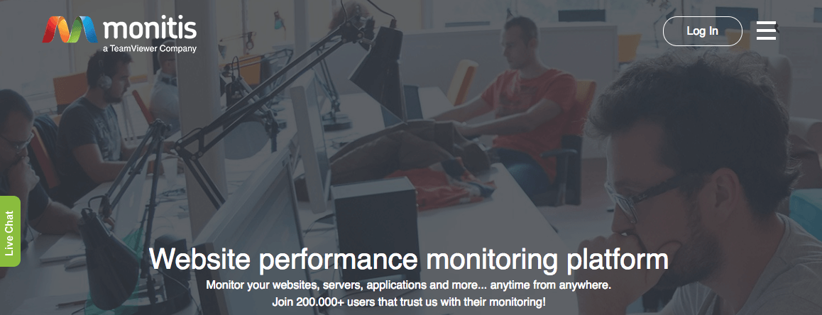 5 Server Monitoring Tools you should check out · Raygun Blog