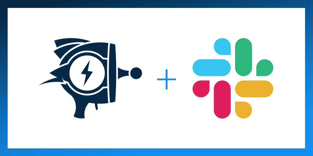 Introducing the Slack two-way sync feature featured image.