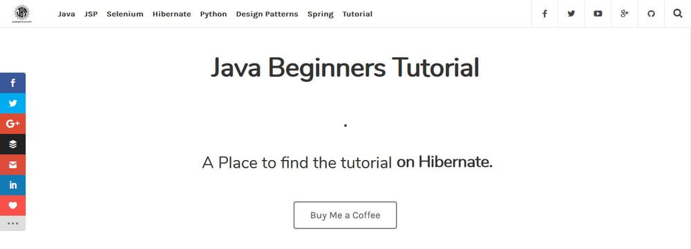 The top 20 places to learn Java in 2019 · Raygun Blog
