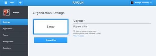 invoice billing details