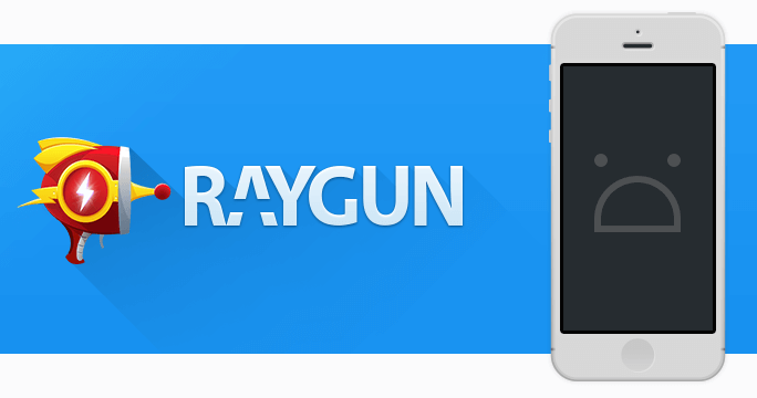 iOS Crash Reporting for Raygun
