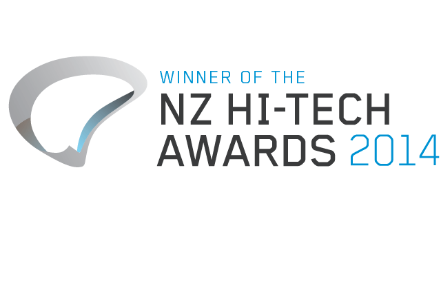 Feature image for Raygun wins at NZ Hi-Tech awards