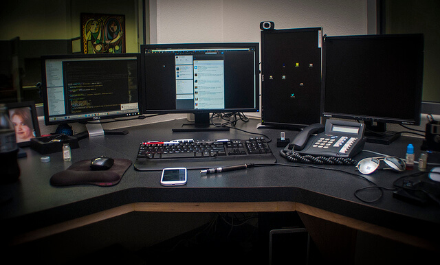 12 Amazing Web Development Workstations 183 Raygun Blog