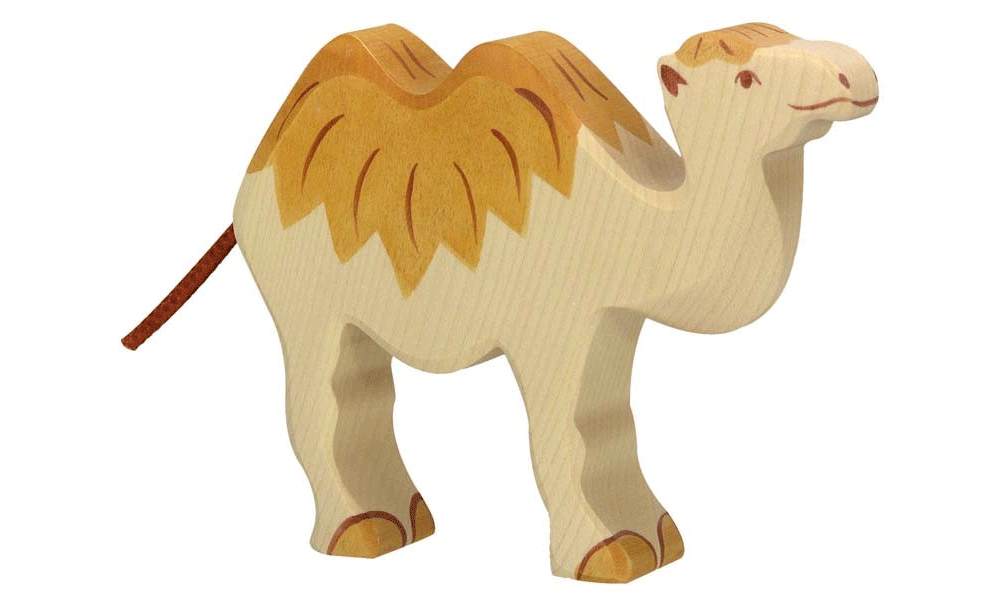 Feature image for Unconscious Marketing – Please Purchase This Wooden Camel