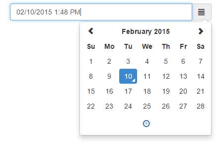 Building a date and time picker that doesn't suck · Raygun Blog
