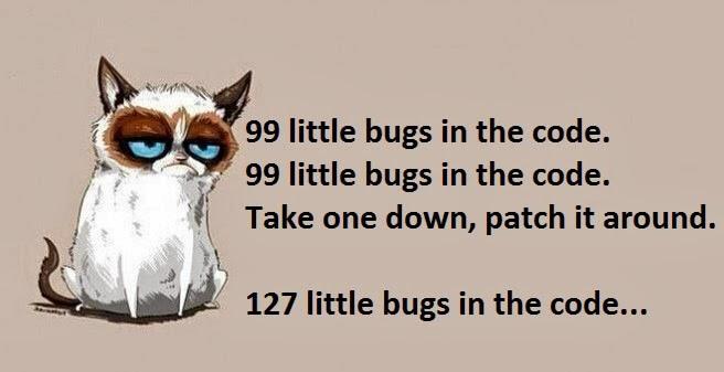 grumpycat programming