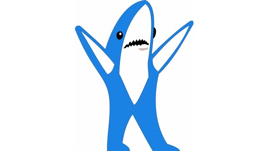 Feature image for Rails security – Dropping your code into shark-infested waters