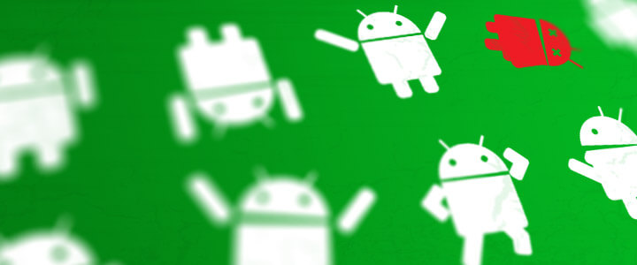 Feature image for Common Android exceptions and how to debug them with Raygun