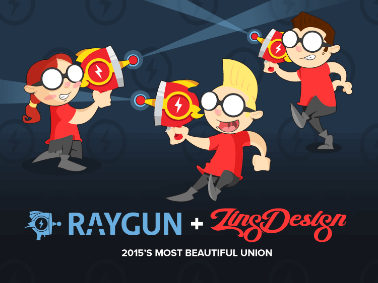 Raygun acquires Zing Design