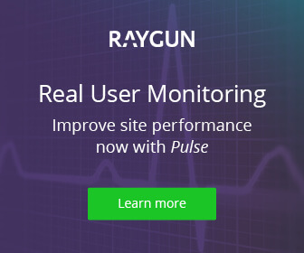 Real User Monitoring