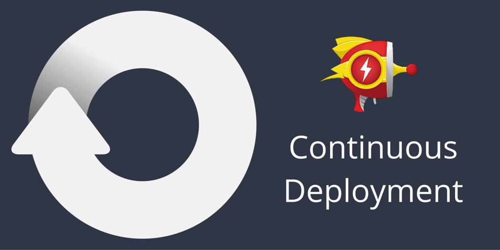 continuous deployment (3)