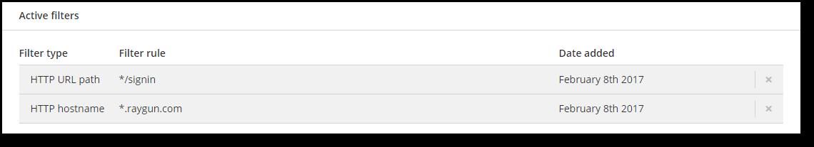 HTTP hostname
