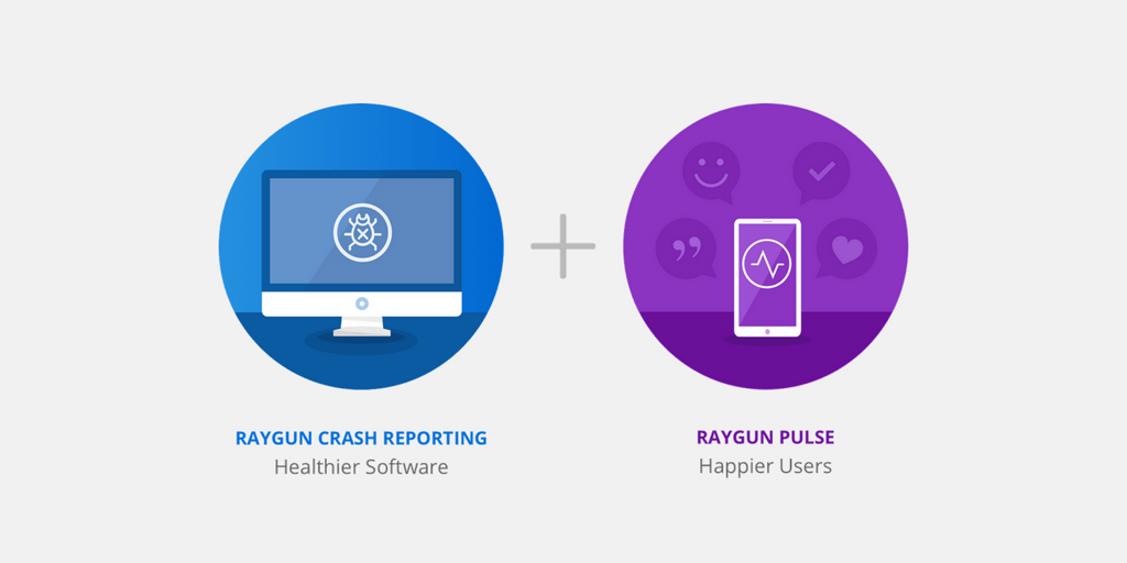 New Feature: Pulse Real User Monitoring Session inside Raygun Crash Reporting
