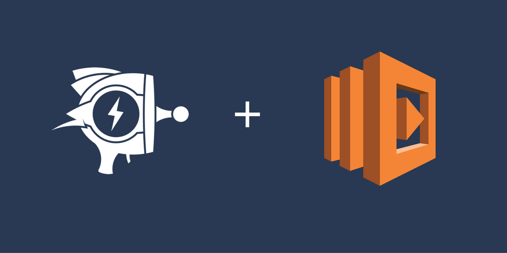Feature image for AWS Lambda environment variables and Raygun