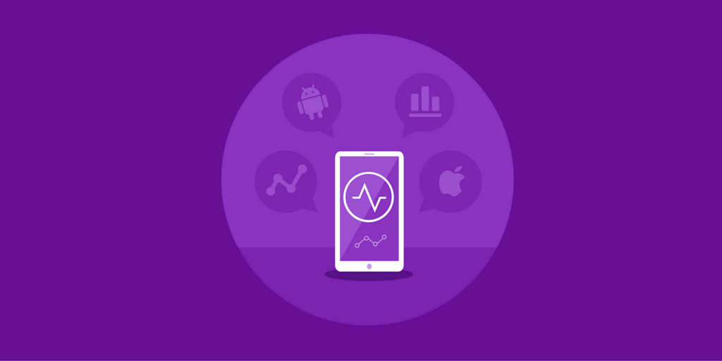 Mobile application performance monitoring