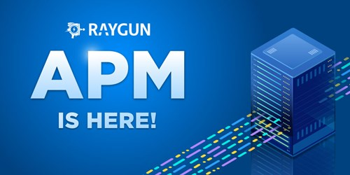 Raygun launches application performance management